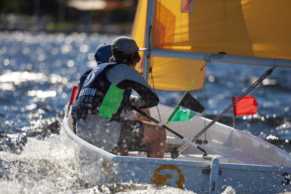 Shenton College Wins at the 2017 Western Australian Schools Team Racing Championship