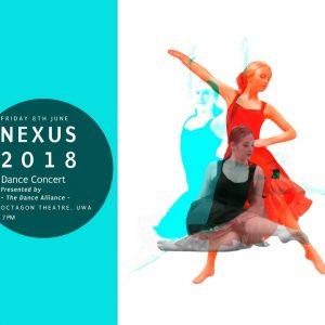 Nexus 2018 Dance Concert