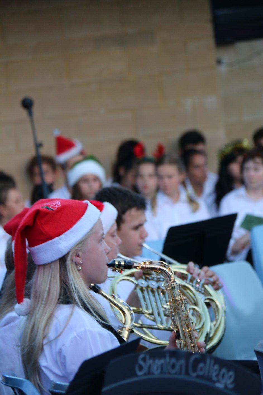 Shenton College Christmas Concert 2018
