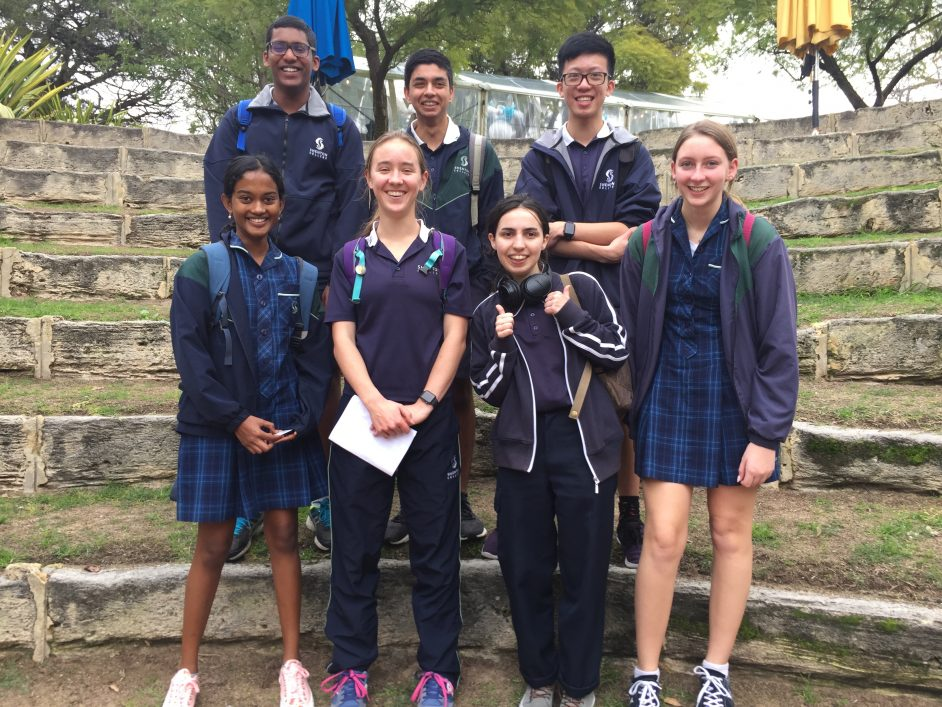 Curtin opens the door to Shenton students