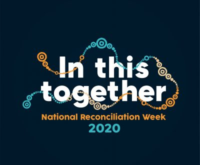 Reconciliation Week art