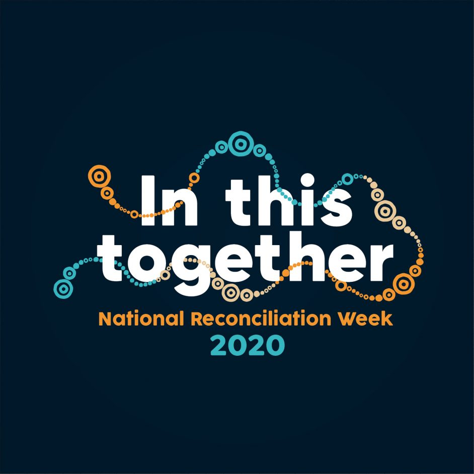 In This Together – Reconciliation Week 2020
